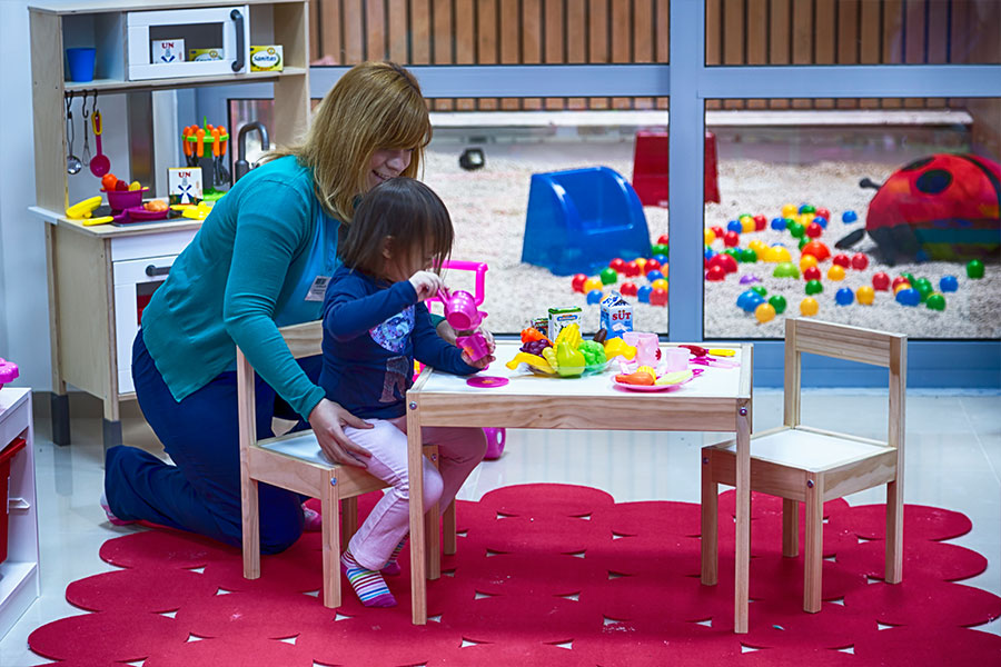 Παιδικό Τμήμα Νευροεξελικτικής Αγωγής
