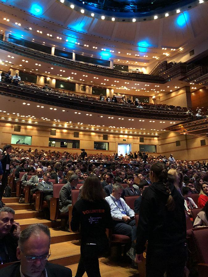 Το ANIMUS στο Singularity Greece Summit 2018