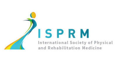 ISPRM, the International Society of Physical and Rehabilitation Medicine.
